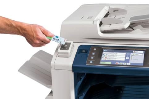 Xerox Printsafe